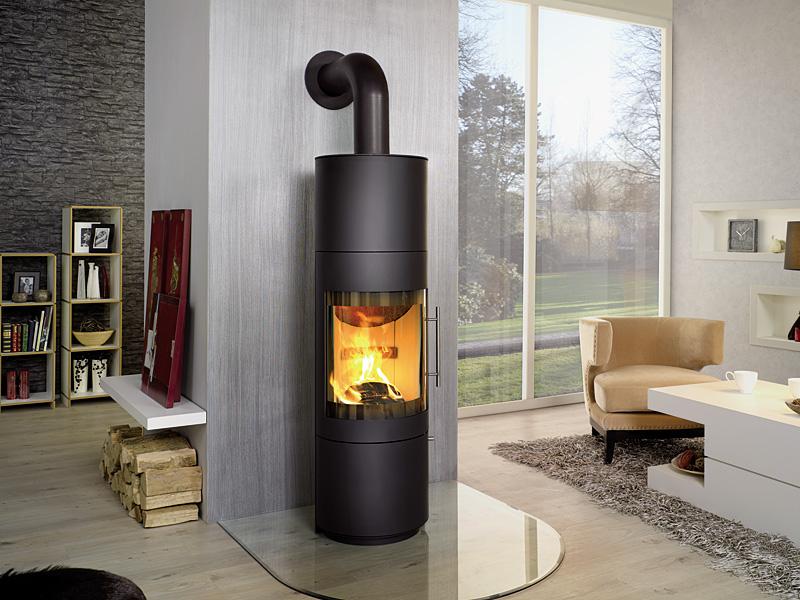 po le bois hark 117 ecoplus pas cher. Black Bedroom Furniture Sets. Home Design Ideas